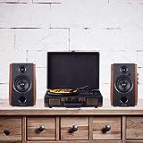 Sanyun SW228BT Active Bluetooth Bookshelf Speakers