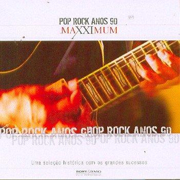 UPC 828767656823, Maxximum Pop Rock Anos 90