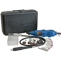 WEN 2305 Kit de herramientas rotativas con eje flexible