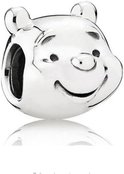 charm pandora pooh