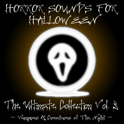 Eerie Music Swell 4 (Halloween Horror Nights 4 Soundtrack)