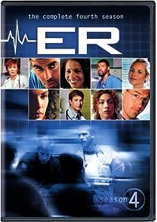 Amazon com: ER: Season 1: Julianna Margulies, Anthony Edwards, Eriq