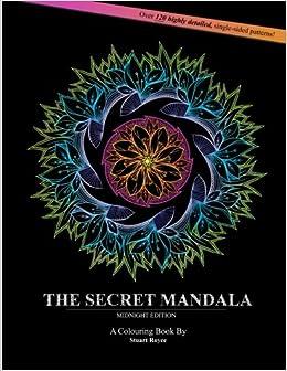 Amazon.com: The Secret Mandala - Midnight Edition ...