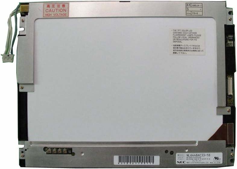 NL6448AC33-18 NL6448AC33-18A NL6448AC33-18K LCD sreen dispay 10.4 inch