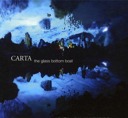 Glass Bottom Boat -