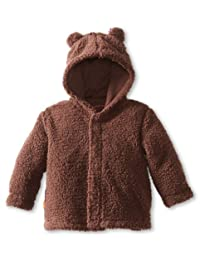 Magnificent Baby Hooded Bear Jacket, 12-18 Months