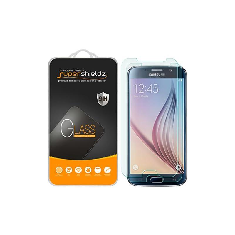 [2-Pack] Supershieldz for Samsung Galaxy