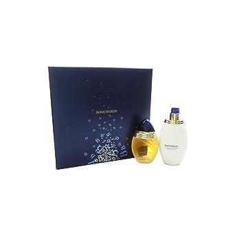 Boucheron - Estuche de regalo Eau de Parfum Femme: Amazon.es
