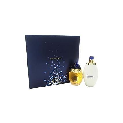 Boucheron - Estuche de regalo Eau de Parfum Femme: Amazon.es ...