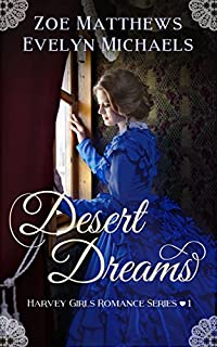 Desert Dreams by Zoe Matthews ebook deal
