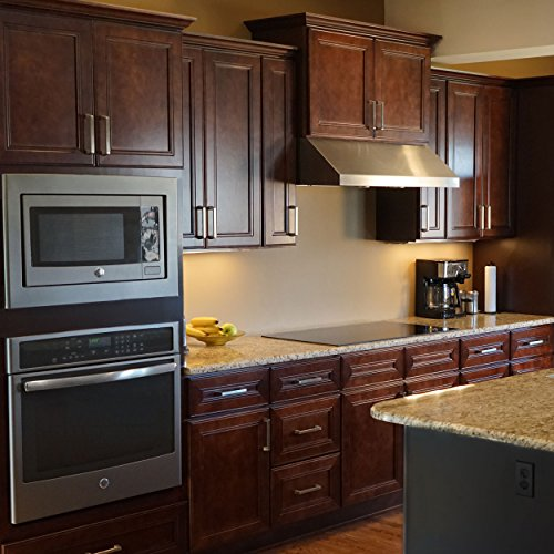 Kitchen Cabinets Order Online: Everyday Cabinets 10 Ft. Run Kitchen Cabinets Bundle In