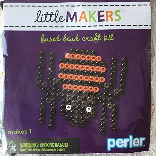 (Perler Little Makers Fused Bead Craft Kit)
