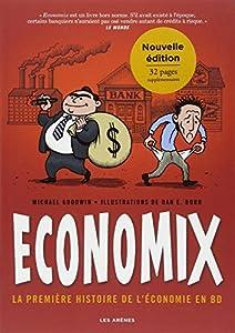 """Afficher """"Economix"""""""