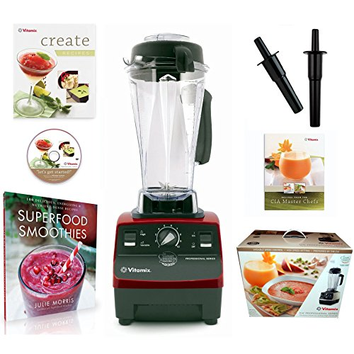 vitamix 300 series - 9