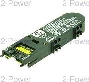 HP Battery Array 650 mAh **New Retail**, 462976-001 (**New Retail** HP Smart Array 650 mAh Batterie for SA P212 / SA P410 / SA P411)