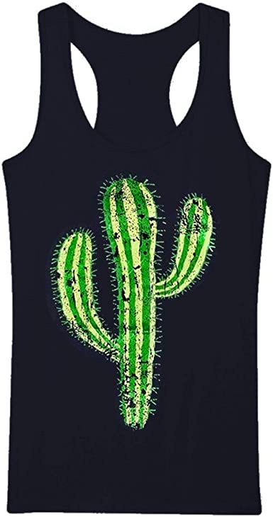 KYLEON Women Tank Tops Sleeveless Sunflower Graphic Loose Girls Cute Casual Summer Blouse Camis Vest T Shirts for Women