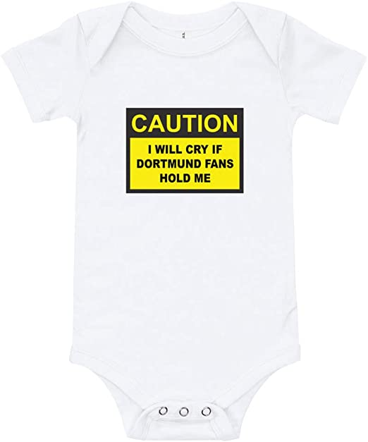 Football Gift Co Dortmund Fans Make Me Cry