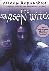 The Sarsen Witch