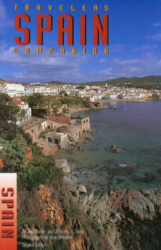 Download Traveler's Companion Spain, 2nd (Traveler's Companion Series) ebook