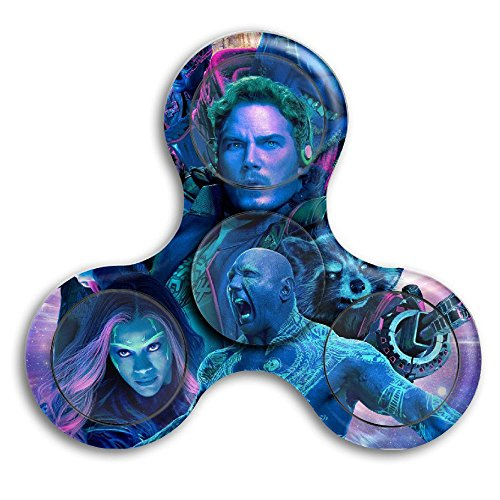 Simple Workplace Halloween Costumes (Guardians Of The Galaxy Spinner Hand Tri-Spinner Toy,Stress Reducing And Anxiety Toy For Adults And Children Toys & Games)