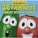 25 Favorite Sunday School Songs!