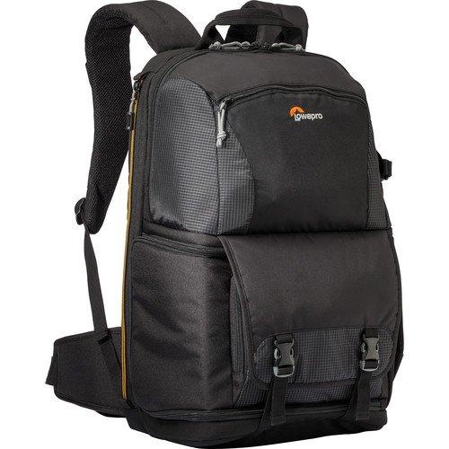 Fastpack BP 250 AW II (Black) [並行輸入品] B07MT2Z1RS