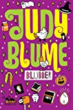 Front cover for the book Blubber by Judy Blume