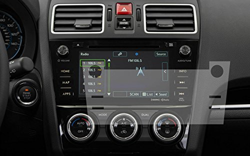 pcprofessional-screen-protector-set-of-2-for-2017-subaru-outback-7-starlink-touch-screen-display-nav