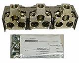 Square D AL800M23K Lug Kit For M & P Frame Circuit Breaker (J2)