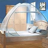 Tinyuet Mosquito Net, 120 x 200cm Bed