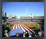 "Petco Park San Diego Padres 2016 MLB All-Star Stadium Photo (Size: 17"" x 21"") Framed"