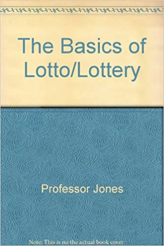 Buy The Basics of Lotto/Lottery Book Online at Low Prices in