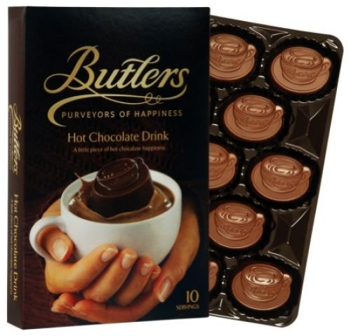 Butlers – Hot Chocolate – Milk – 240g