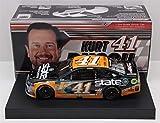 Lionel Racing, Kurt Busch, Haas Automation