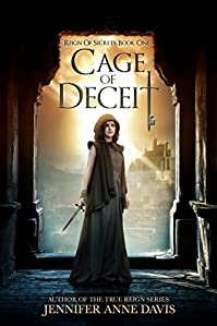 Cage Of Deceit by Jennifer Anne Davis ebook deal