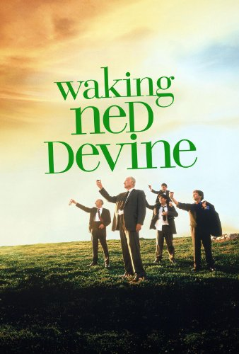 Waking Ned Devine (The Fast And The Furious Opening Scene)