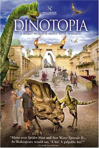 Dinotopia (TV Miniseries) by Lions Gate