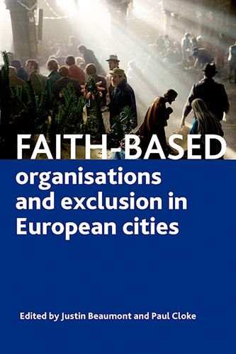 Faith-Based Organisations and Exclusion in European Cities