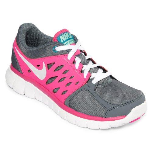 82230e3337a Nike Flex 2013 RN (GS) Dark Grey Pink (579971 400) Size 6.5 Y US - Buy  Online in UAE.