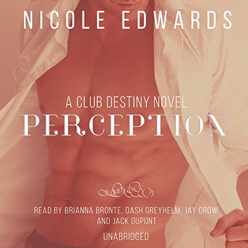 Perception: Library Edition (Club Destiny) by Blackstone Pub