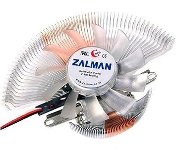 ZALMAN Ventilador Tarjeta Gráfica VF700-ALCU: Amazon.es ...