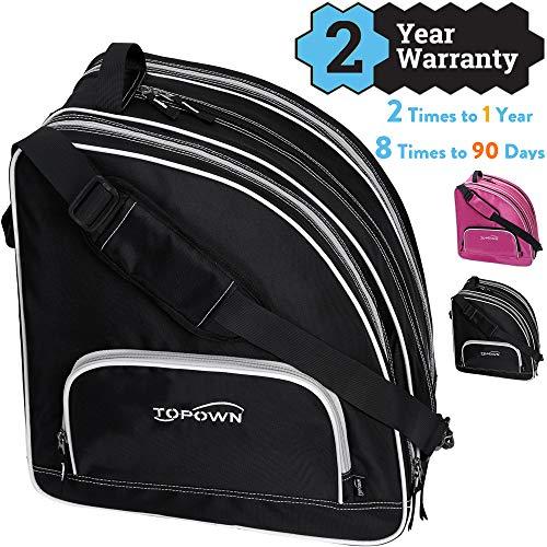 TOPOWN Premium Skate Bag, Ice & ...