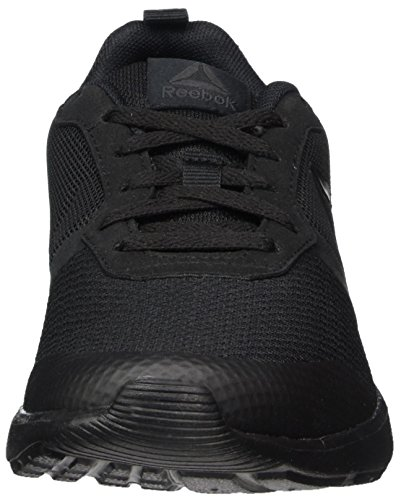 Bs6902 Running Coal Mujer Negro Para de Reebok Negro Zapatillas  de Para 63c8cb