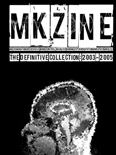 MKZINE - The Definitive Collection