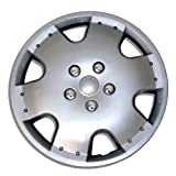 2009 toyota corolla s hubcaps - TuningPros WC-16-720-S 16-Inches-Silver Improved Hubcaps Wheel Skin Cover Set of 4