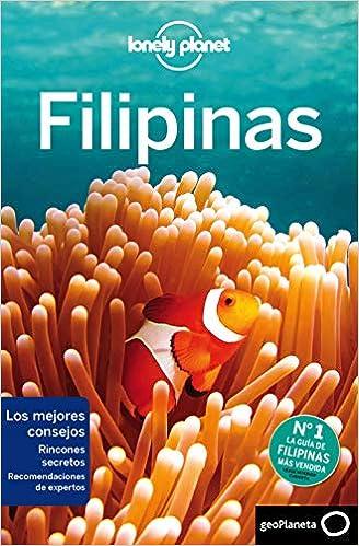 Filipinas por Paul Harding