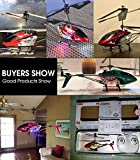 Remote Control Helicopter, S107H-E Aircraft with