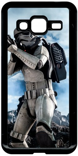 coque samsung j3 2016 star wars