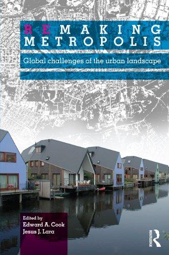 Download Remaking Metropolis: Global Challenges of the Urban Landscape Pdf