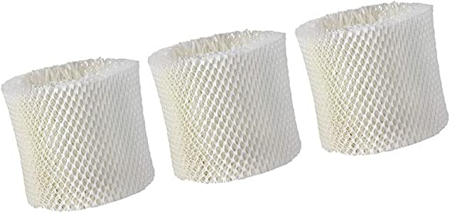FITYLE 3X Air Humidifier Replacement Accessories - #HU4102 Filter - Compatible with Philips HU4801 / HU4802 / HU4803 - to Improve Performance of Humidifiers